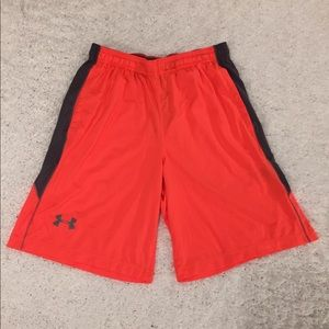 Under armor shorts